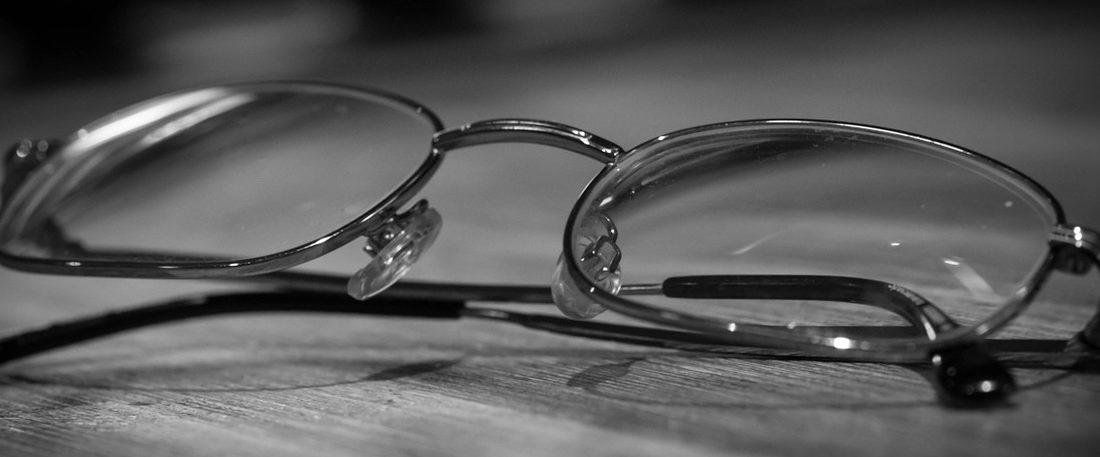Okulary i inne pomoce wzrokowe