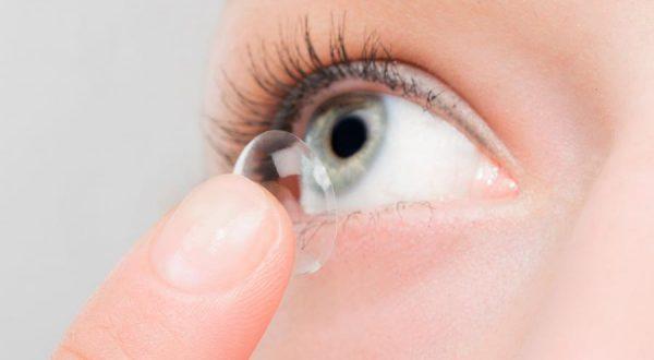 soczewki kontaktowe dobor olsztyn