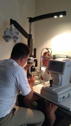 optometryczne badanie wzroku olsztyn